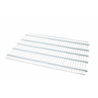 Estante de metal 1335x875x15mm para roll container 48279