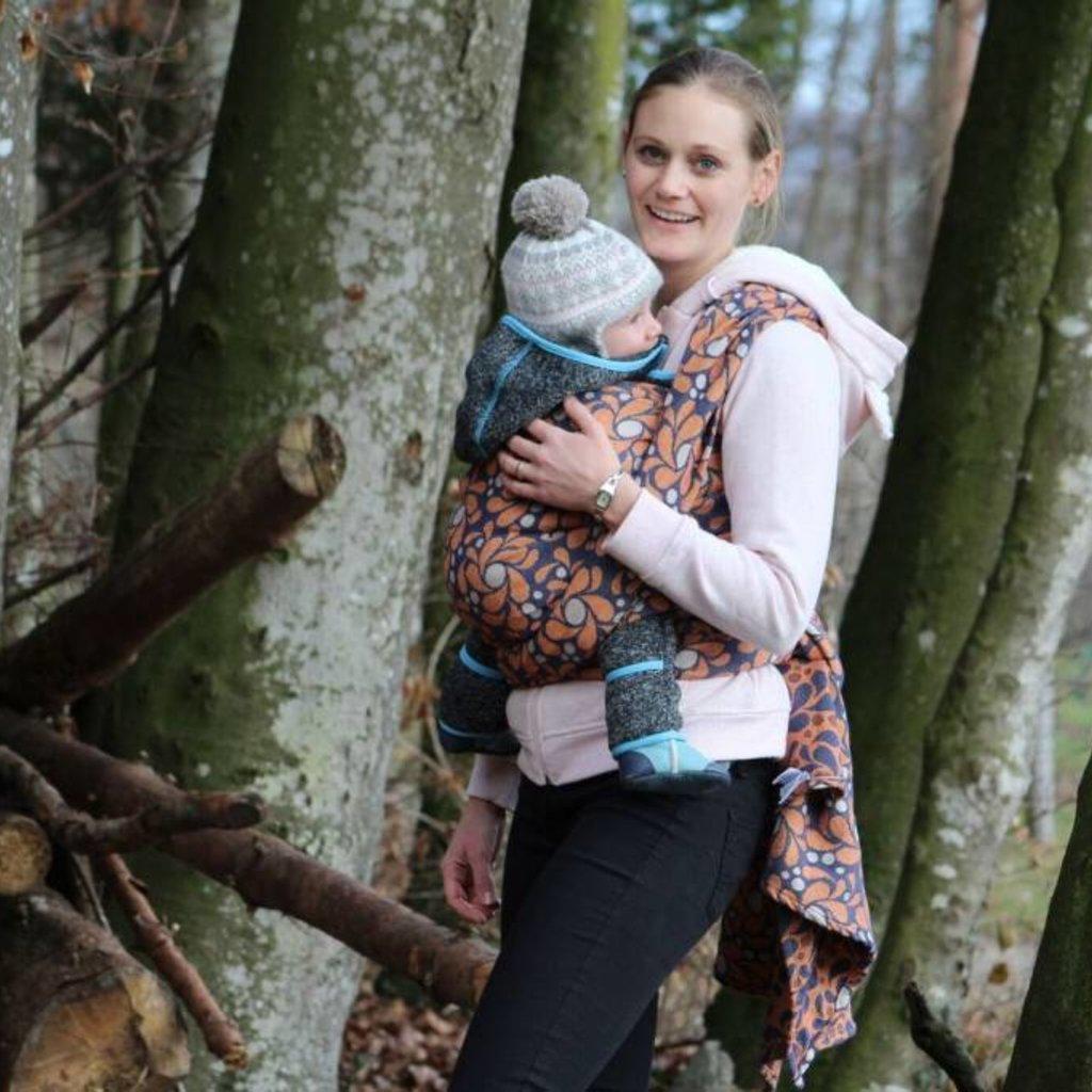 Sveja Babywearing Tragetuch Sving Villi
