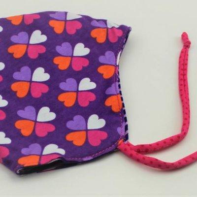 Sveja Babywearing Jerseymütze Mädchenglück Gr. 45-47