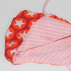 Sveja Babywearing Jerseymütze Sternrunde Gr. 43-45