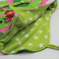 Sveja Babywearing Jerseymütze Rotkäppli Gr. 43-45