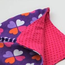 Sveja Babywearing Jerseymütze Mädchenglück Gr. 39-41