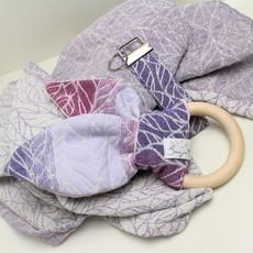 Sveja Babywearing Geschenkset *zur Geburt* lila