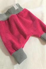 Sveja Schlupfhose Cord pink