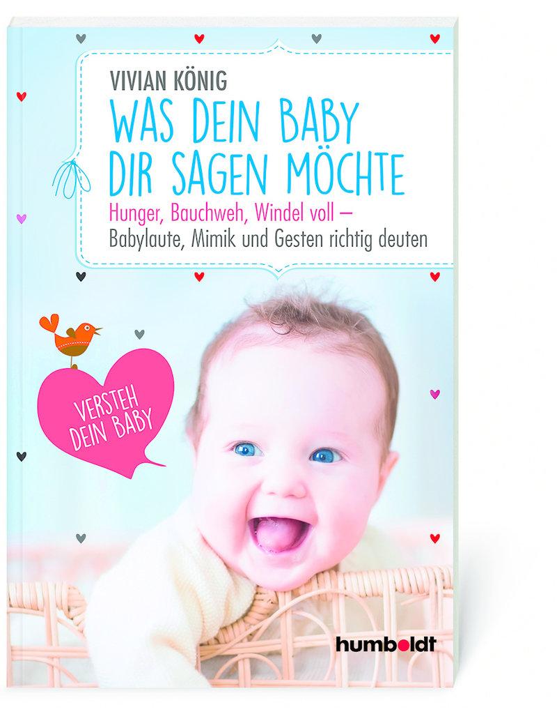humboldt Verlag Was Dein Baby Dir sagen möchte