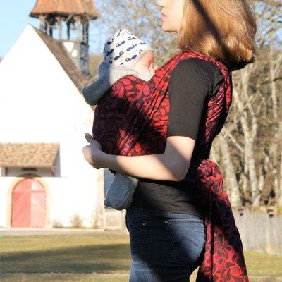 Sveja Babywearing Sving l'amour