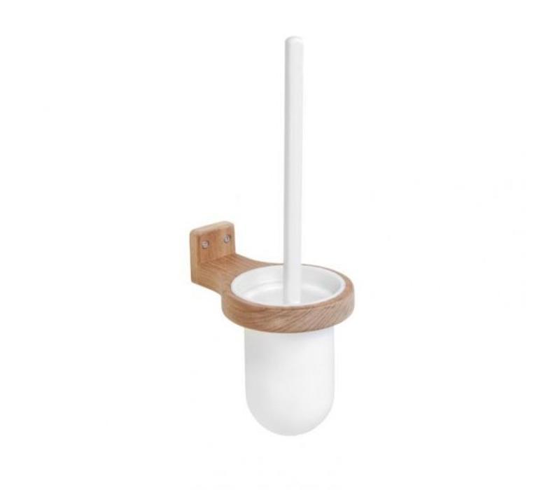 Toiletborstelhouder incl. borstel