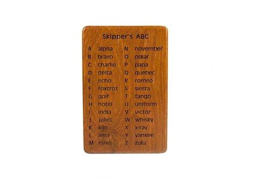 ARC Marine Skippers ABC