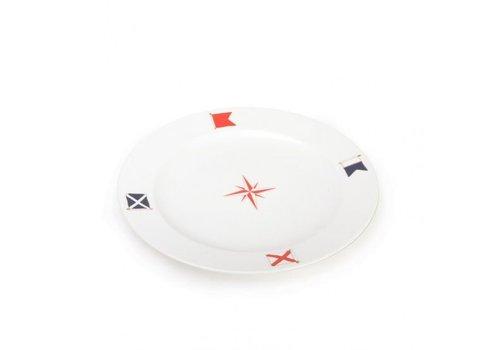 ARC Marine Seahouse - bord Red Compass ø 31 cm