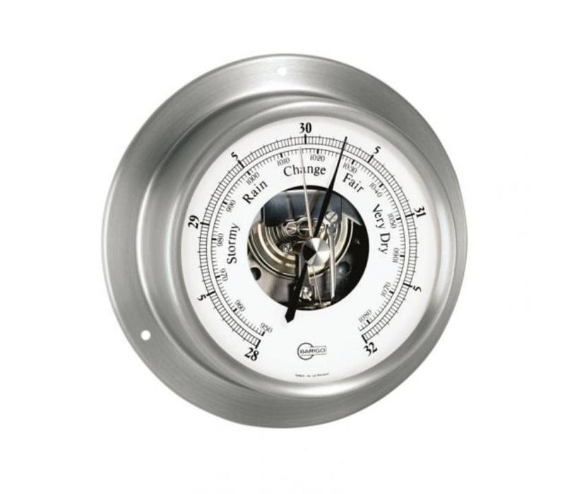 183RF - Ship's Barometer