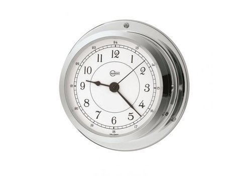 ARC Marine 1187CR - Quartz Ship's Clock