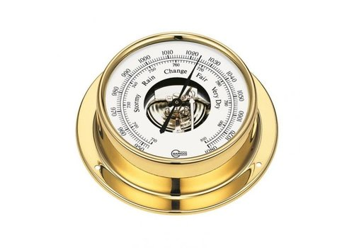 ARC Marine 183MS - Ship's Barometer