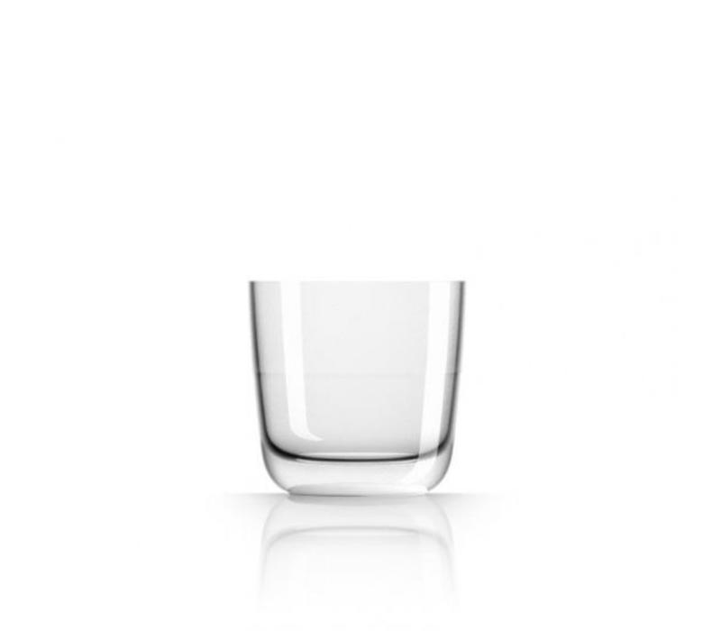 Marc Newson - whiskyglas - wit