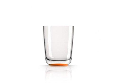 ARC Marine Marc Newson - drinkglas - oranje