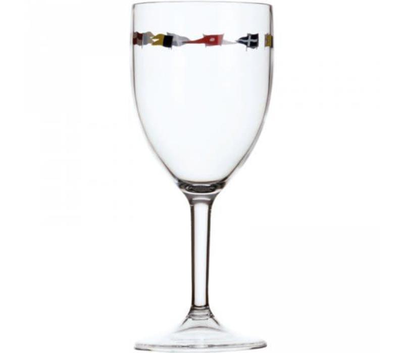 Regata - Wijnglas H18.6cm