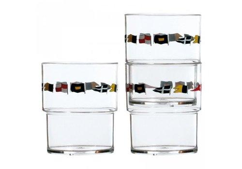 ARC Marine Regata - Stapelbaar glas