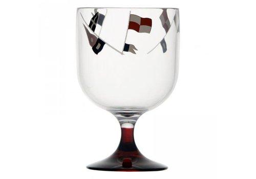 ARC Marine Regata - Stapelbaar wijnglas