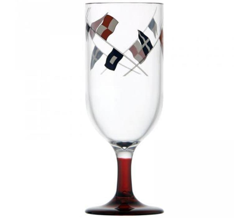 Regata - Champagneglas H14cm