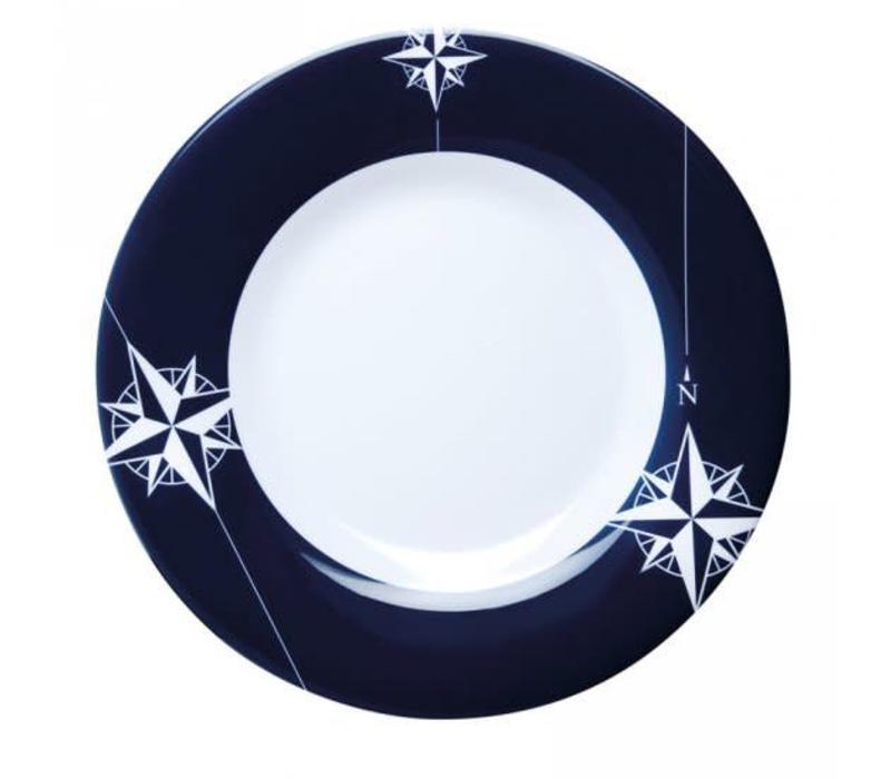 Northwind - Ontbijtbord - D 20 cm