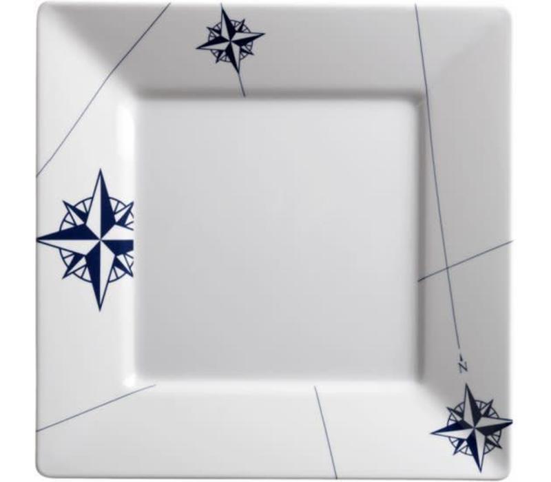 Northwind - Vierkant bord - 25x25 cm