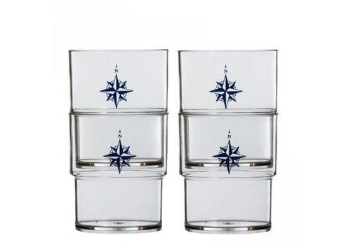 ARC Marine Northwind - Stapelbaar glas