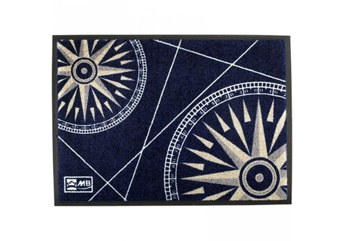 ARC Marine Welcome - Wind - 70x50 cm