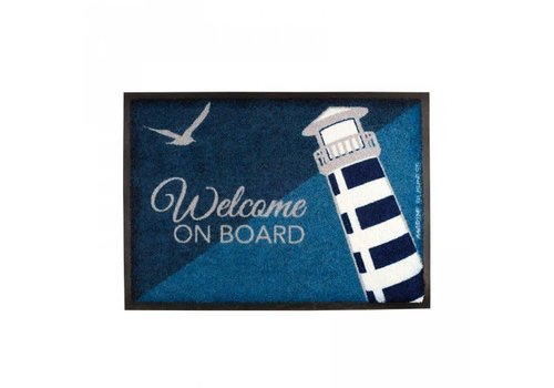 ARC Marine Welcome - Lighthouse - 70x50 cm
