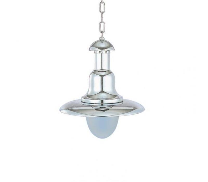 Hanglamp 'Fissiaggio' verchroomd - Picollo