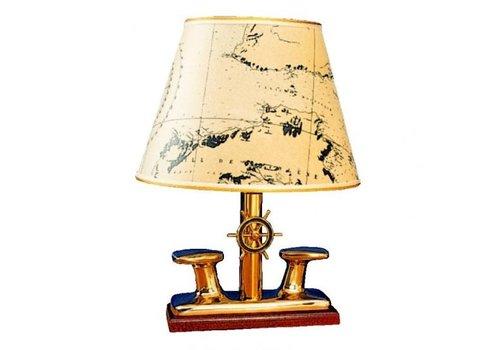 ARC Marine Lamp 'Bollard' messing ø 27 cm