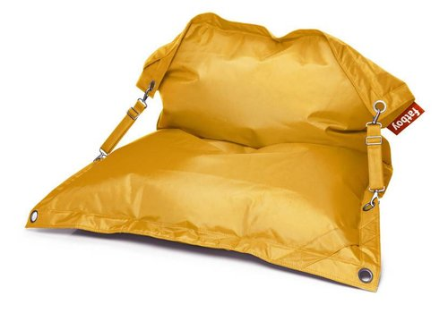 Fatboy Fatboy® buggle-up yellow ochre