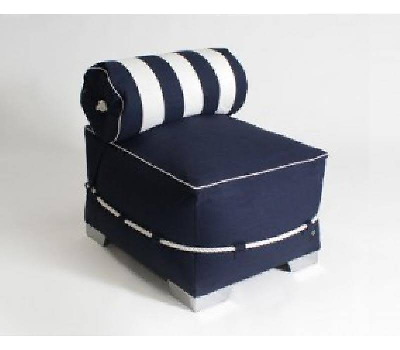 Lounge Stoel Bed.Captain Jack Outdoor Lounge Stoel