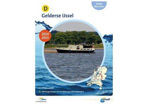 Wateratlas Gelderse IJssel - D 2018/2019