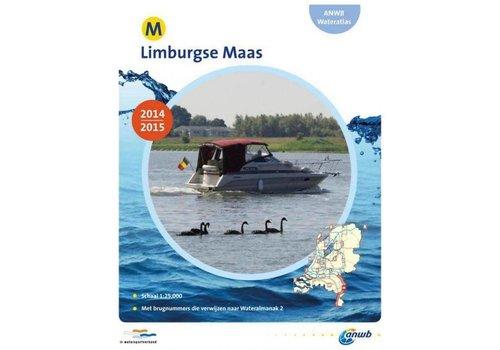 Wateratlas Limburgse Maas - M 2016/2017