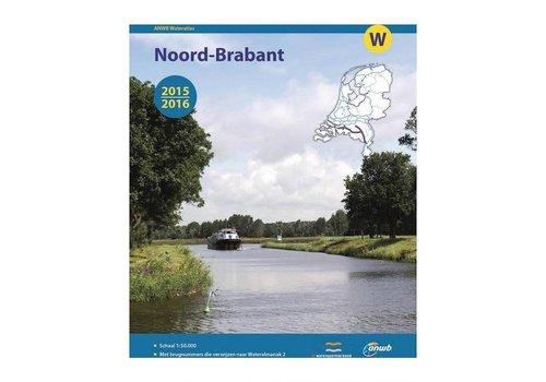 Wateratlas 16 Noord-Brabant - W