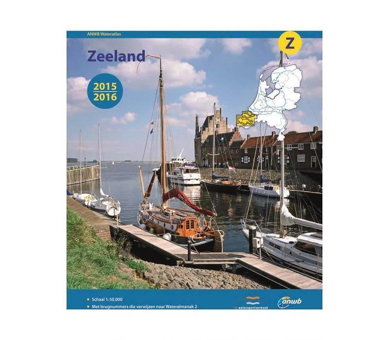 Wateratlas Zeeland - Z 2017/2018