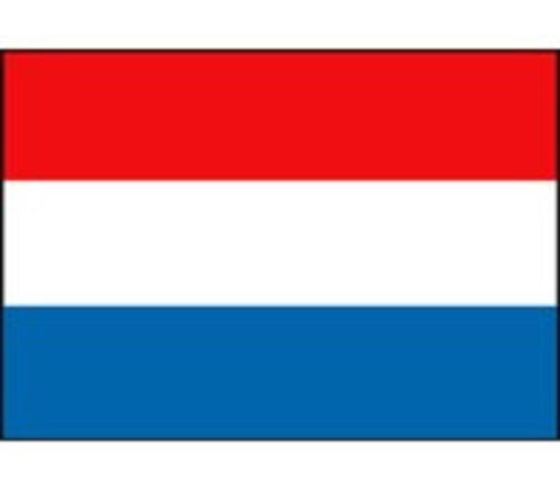 Talamex vlaggen Nederland: Nederland 50x75