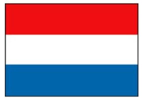 Talamex Talamex vlaggen Nederland: Nederland 100x150