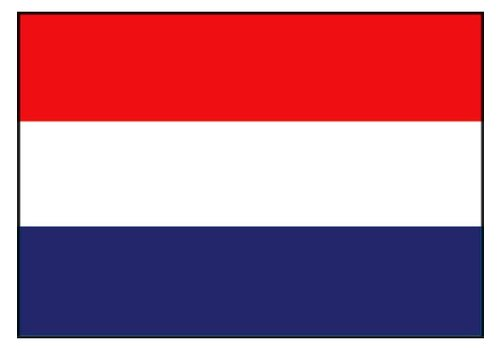 Talamex Talamex vlaggen Nederland: Nederland classic 30x45