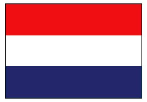 Talamex Talamex vlaggen Nederland: Nederland classic 120x180