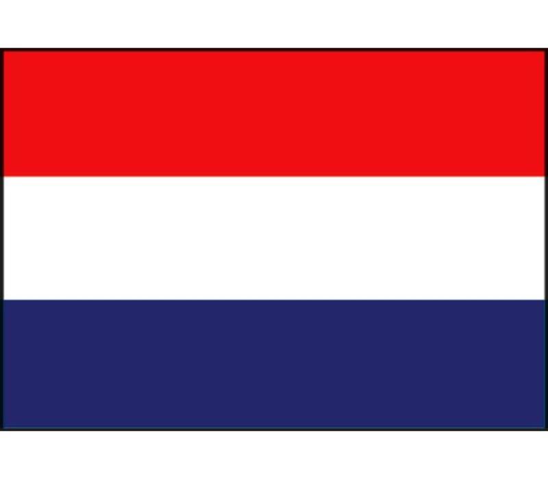 Talamex vlaggen Nederland: Nederland classic 120x180