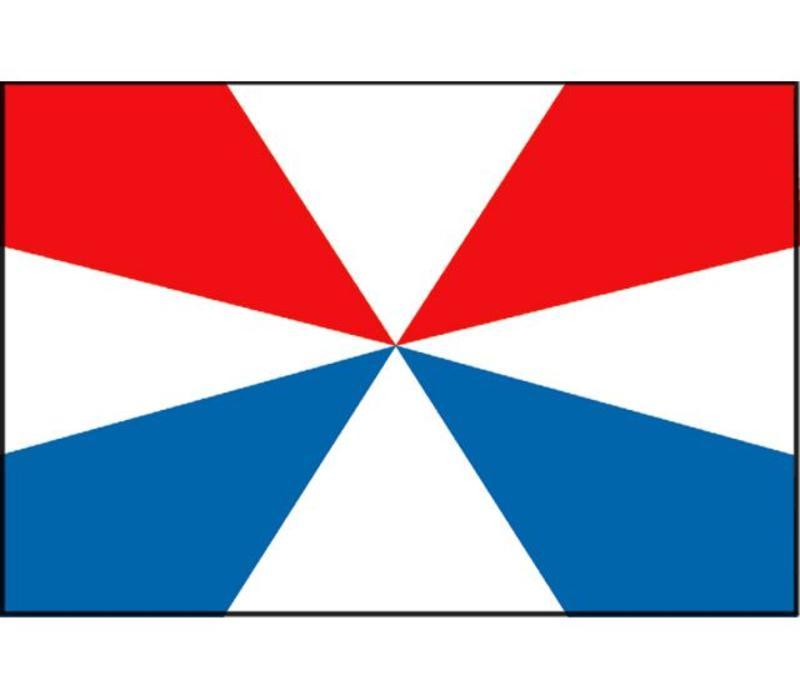 Talamex vlaggen Nederland: Geusvlag 20x30