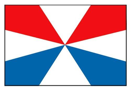 Talamex Talamex vlaggen Nederland: Geusvlag 30x45