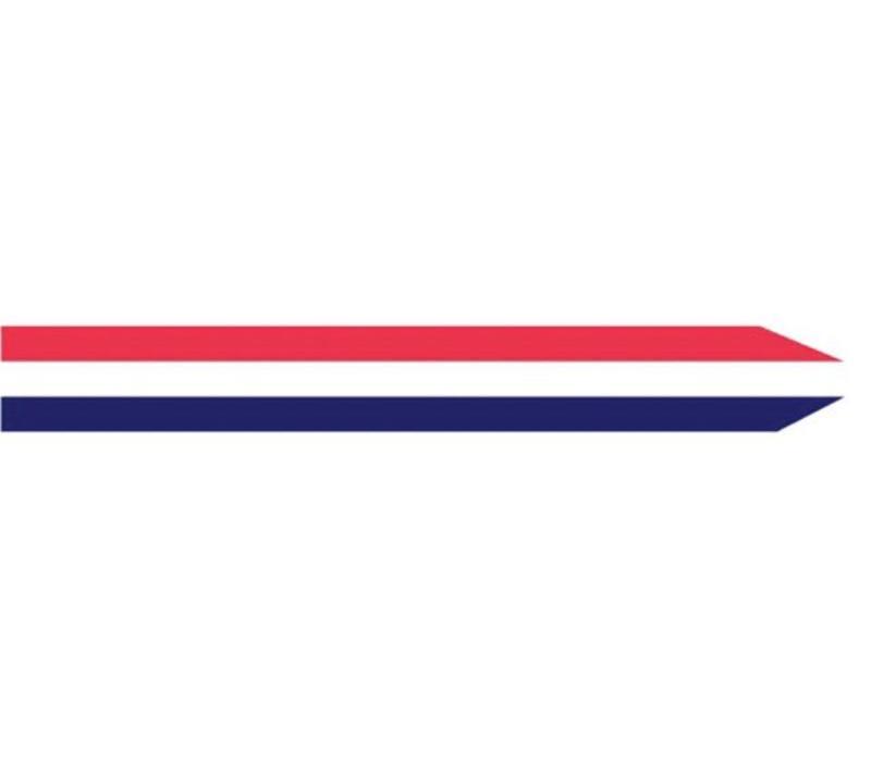 Talamex vlaggen Nederland: Wimpel Nederland 250