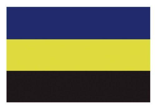 Talamex Talamex vlaggen Nederland: Provincievlag Gelderland 20x30