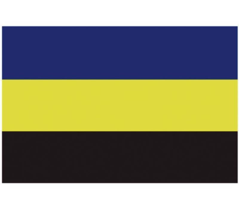 Talamex vlaggen Nederland: Provincievlag Gelderland 30x45