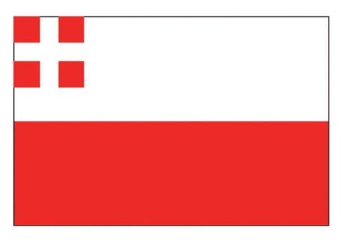Talamex Talamex vlaggen Nederland: Provincievlag Utrecht 20X30