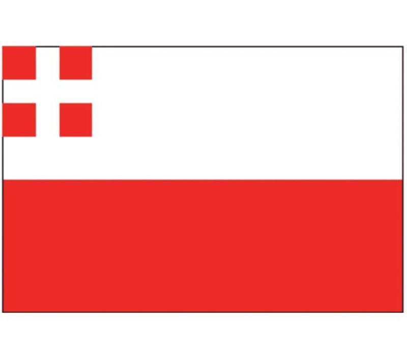 Talamex vlaggen Nederland: Provincievlag Utrecht 20X30
