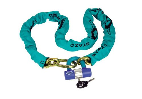 Stazo Marine STAZO Security Chain 1,5 mtr + STAZO slot