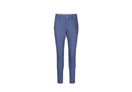 Mos Mosh BLAKE NIGHT PANT INDIGO BLUE