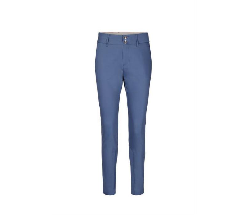 BLAKE NIGHT PANT INDIGO BLUE